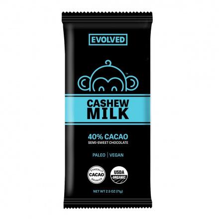 Eating Evolved Primal Chocolate Cashew Milk, 71g