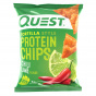Quest Protein Tortilla Chips Chili Lime, 32g