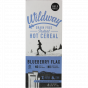Wildway Grain-free Instant Hot Cereal Blueberry Flax 4 Packets, 198g