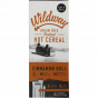 Wildway Grain-free Instant Hot Cereal Cinnamon Roll 4 Packets, 198g