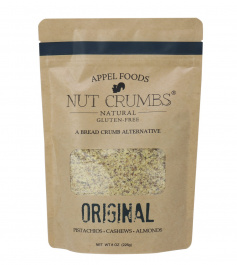 Nut Crumbs Bread Crumb Alternative Original, 226g