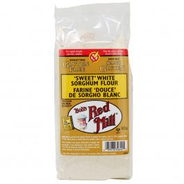 Bob's Red Mill Sorghum Flour, 623g
