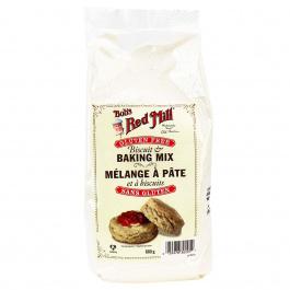 Bob's Red Mill Gluten Free Biscuit & Baking Mix, 680g