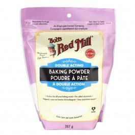 Bob's Red Mill Baking Powder, 397g