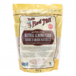 Bob's Red Mill Super Fine Natural Almond Flour, 453g