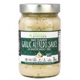 Primal Kitchen No-Dairy Garlic Alfredo Sauce, 454g