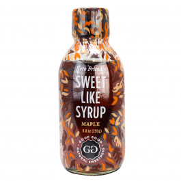 Good Good Maple Sweet Like Syrup, 250g