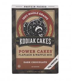 Kodiak Cakes Power Cakes Flapjack and Waffle Mix Dark Chocolate, 510g