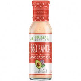 Primal Kitchen BBQ Ranch Dressing & Marinade, 237ml