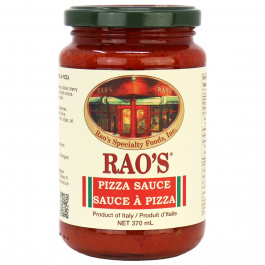 Rao's Homemade Pizza Sauce, 370ml
