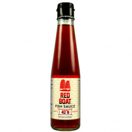 Red Boat Fish Sauce, 250ml