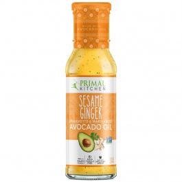 Primal Kitchen Sesame Ginger Vinaigrette & Marinade, 236ml