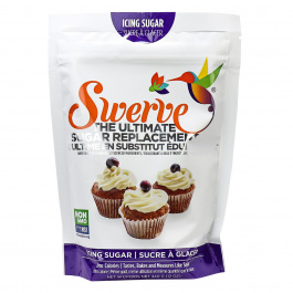 Swerve Confectioners (Icing Sugar) Sugar Replacement, 340g