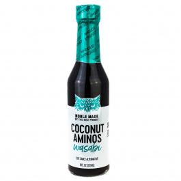 The New Primal Coconut Aminos Wasabi, 237ml