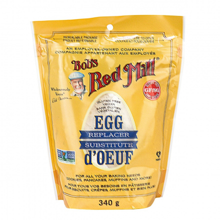 Bob's Red Mill Vegan Egg Replacer, 340g