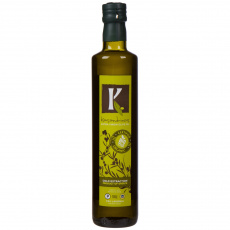 Kasandrinos Organic Extra Virgin Olive Oil, 500 ml